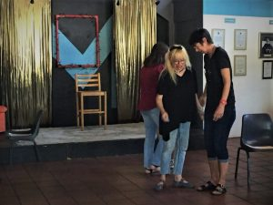 Be an Actor for a Day 2018